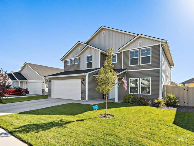 16842 Bethany Ave, Caldwell, ID 83607 (MLS #98818285) :: Juniper Realty Group