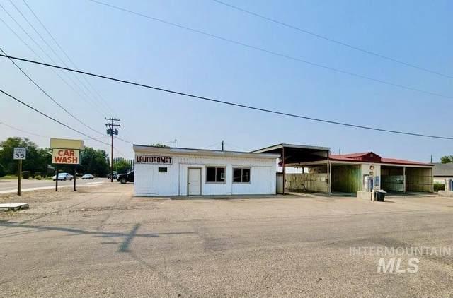 1008 Main St, Marsing, ID 83646 (MLS #98818288) :: Idaho Life Real Estate