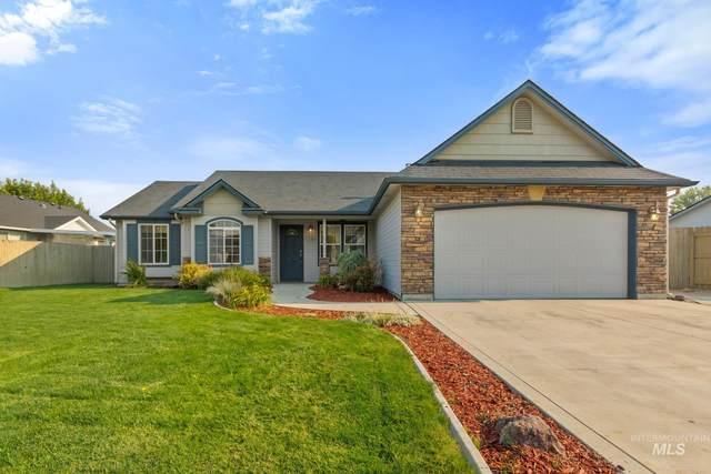 5286 S Willandra Way, Boise, ID 83709 (MLS #98818289) :: Trailhead Realty Group