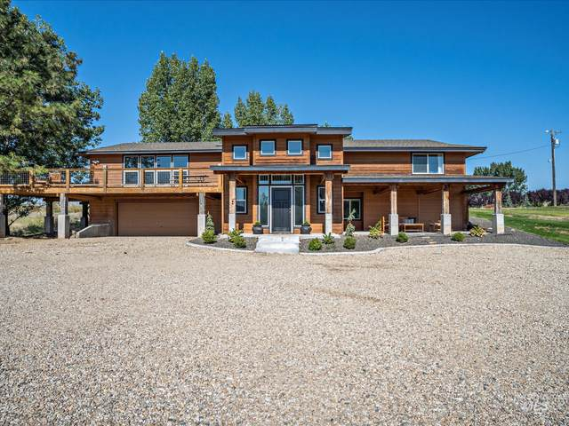 3965 Pollard Ln, Star, ID 83669 (MLS #98818295) :: Team One Group Real Estate