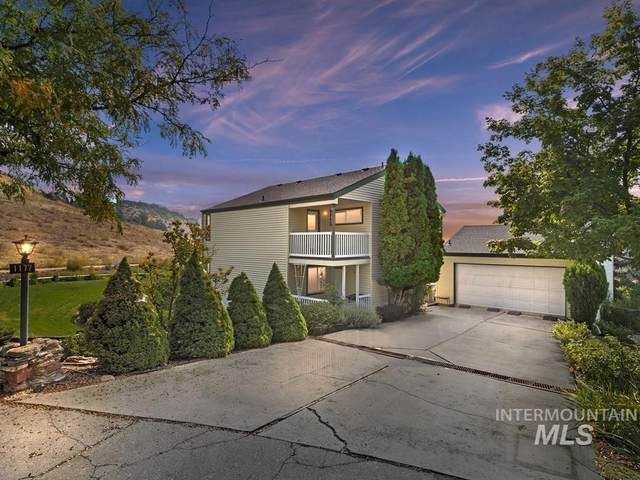1177 E Shaw Mountain Ct, Boise, ID 83712 (MLS #98818303) :: Idaho Life Real Estate
