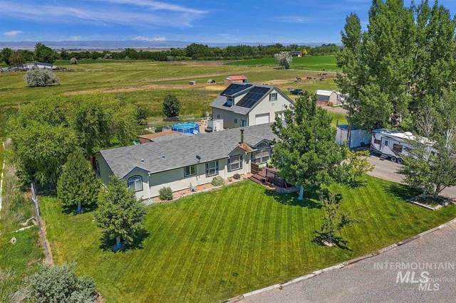 2020 E 1850 S, Gooding, ID 83330 (MLS #98818313) :: Juniper Realty Group