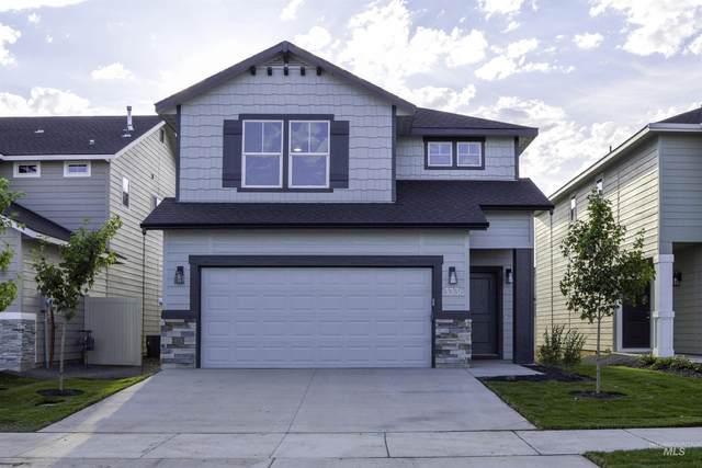 2405 Dorset Ct, Caldwell, ID 83605 (MLS #98818319) :: Build Idaho