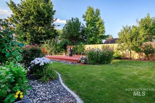 6428 S Hornbeam Pl, Boise, ID 83716 (MLS #98818324) :: Scott Swan Real Estate Group