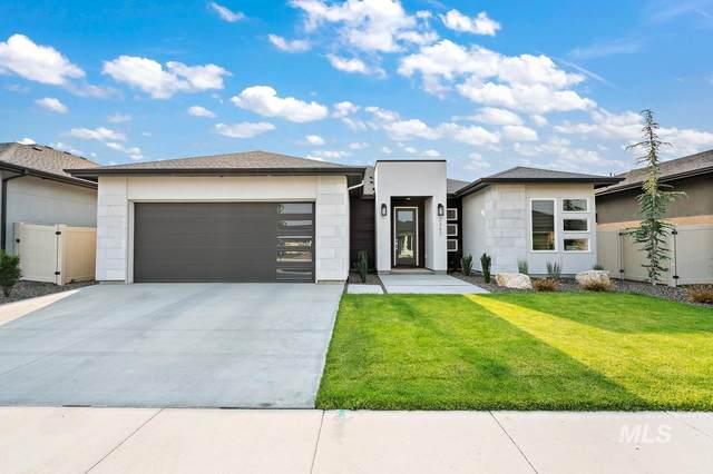 2363 S Hills Ave, Meridian, ID 83642 (MLS #98818336) :: Full Sail Real Estate