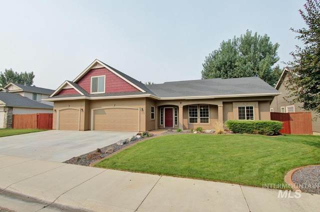 349 N Aspen Lakes, Star, ID 83669 (MLS #98818339) :: First Service Group