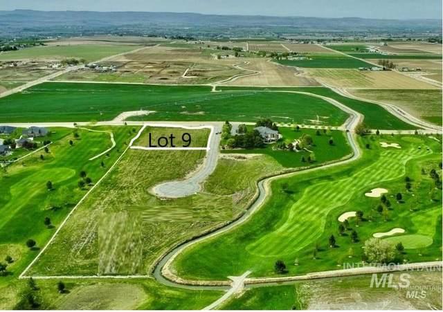 22951 Signature Pointe Ln., Wilder, ID 83676 (MLS #98818350) :: Build Idaho