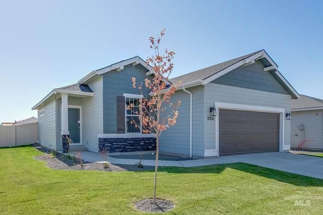 6480 S Festival Ave, Meridian, ID 83642 (MLS #98818353) :: Build Idaho
