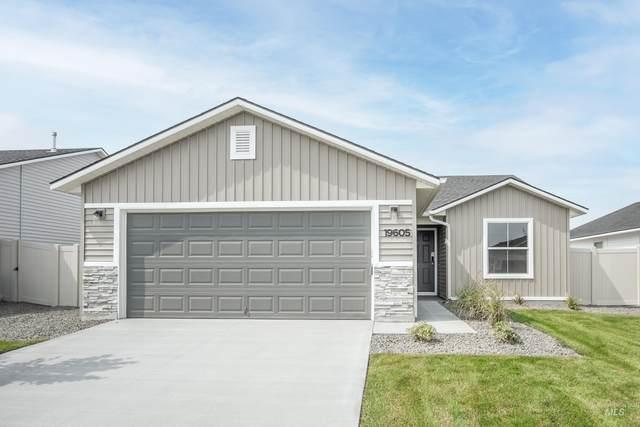 6464 S Festival Ave, Meridian, ID 83642 (MLS #98818357) :: Navigate Real Estate