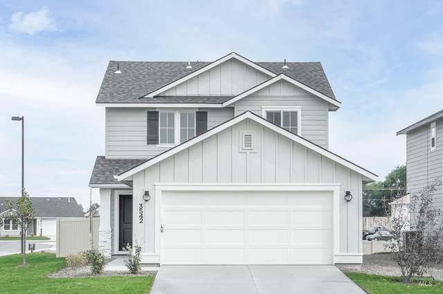 3490 W Commemoration Ave, Meridian, ID 83642 (MLS #98818362) :: Navigate Real Estate