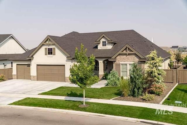 5450 W Braveheart Dr, Eagle, ID 83616 (MLS #98818372) :: Build Idaho