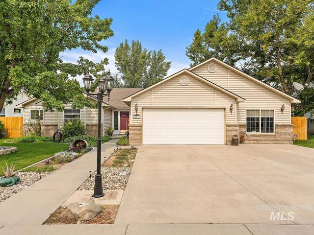 512 Bitterbrush Ave, Nampa, ID 83686 (MLS #98818379) :: Boise River Realty