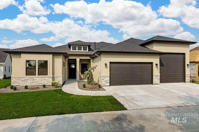 6667 Trinity Creek Ln., Star, ID 83669 (MLS #98818383) :: Team One Group Real Estate