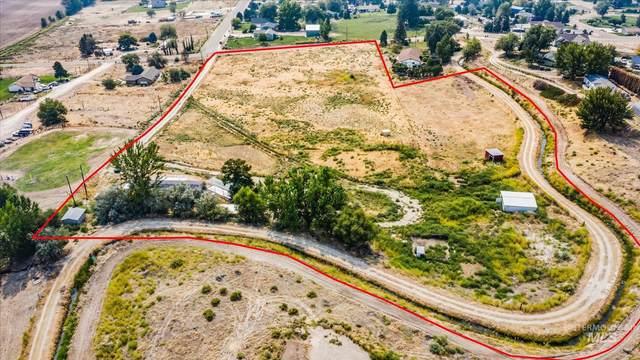 17010 Goodson Rd, Caldwell, ID 83607 (MLS #98818384) :: Build Idaho