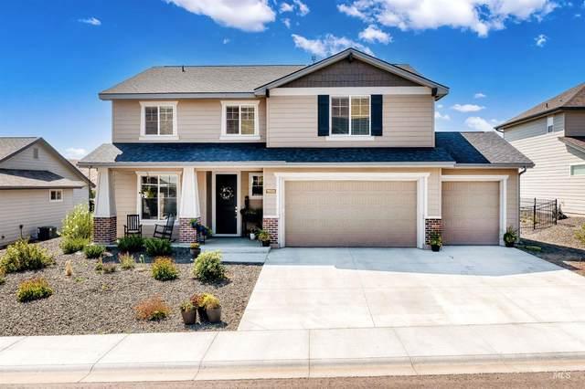 19335 N Sheperds Pie Pl, Boise, ID 83714 (MLS #98818392) :: City of Trees Real Estate