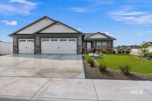 375 Cub Dr, Fruitland, ID 83619 (MLS #98818395) :: Navigate Real Estate