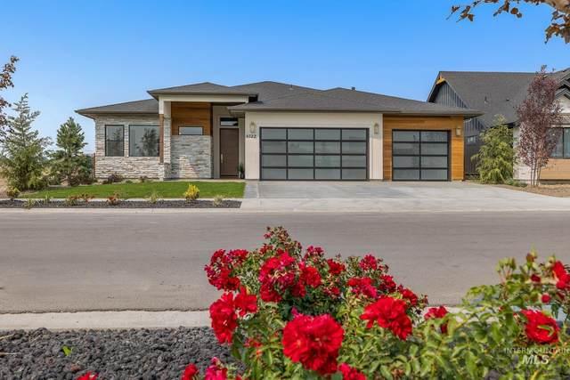 8122 W Decathlon, Eagle, ID 83616 (MLS #98818397) :: Boise River Realty