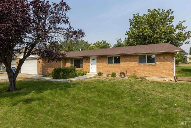 2303 Independence St, Caldwell, ID 83605 (MLS #98818407) :: Epic Realty