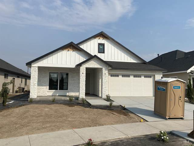 1416 N Palaestra Ave, Eagle, ID 83616 (MLS #98818422) :: Boise River Realty