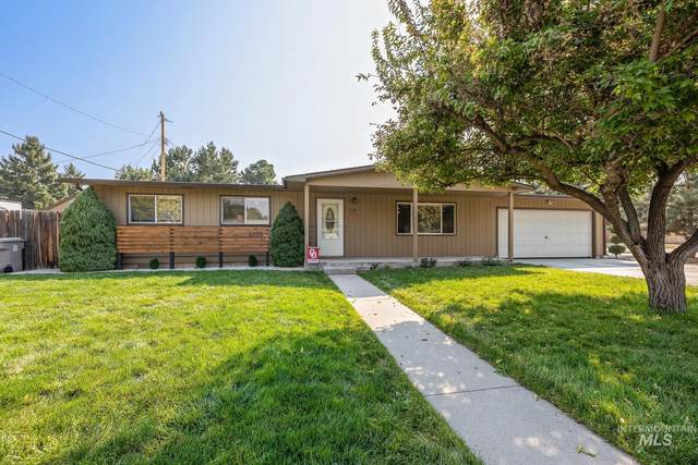 3108 Roosevelt, Boise, ID 83705 (MLS #98818423) :: City of Trees Real Estate
