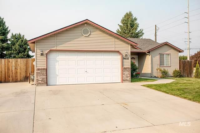 9032 W Cannel Island, Boise, ID 83709 (MLS #98818426) :: Idaho Life Real Estate