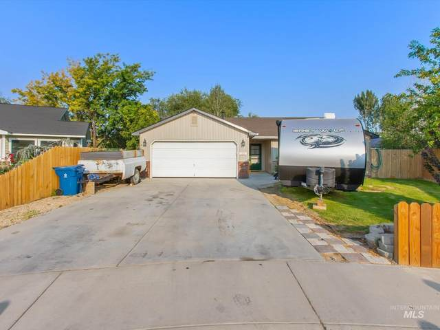 73 S Taylor Street, Nampa, ID 83687 (MLS #98818430) :: First Service Group