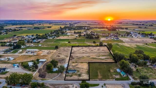 2155 U A Avenue, Emmett, ID 83617 (MLS #98818438) :: Navigate Real Estate