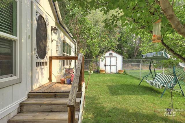5132 W Elaynea, Garden City, ID 83714 (MLS #98818443) :: Build Idaho