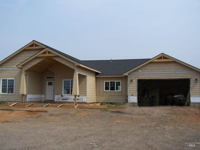 2103 Airport Rd, Council, ID 83612 (MLS #98818450) :: Boise River Realty