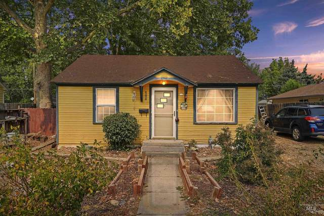 128 Shoshone, Nampa, ID 83651 (MLS #98818467) :: City of Trees Real Estate