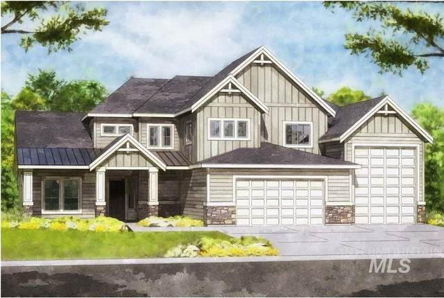 4709 N Saguaro Hills Avenue Gps Not Up To D, Meridian, ID 83646 (MLS #98818470) :: City of Trees Real Estate