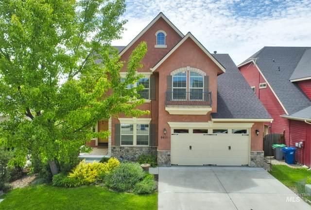 9411 W Sloan St, Boise, ID 83703 (MLS #98818476) :: Epic Realty