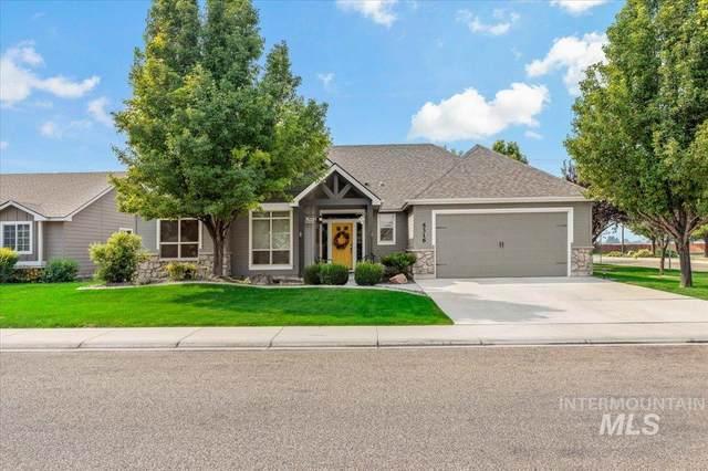 5316 Dynasty Ave, Caldwell, ID 83607 (MLS #98818506) :: Idaho Life Real Estate