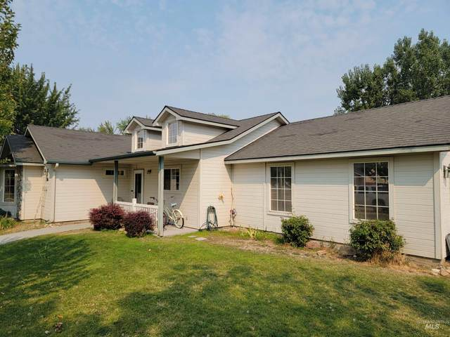 188 Pacific Ave, Middleton, ID 83644 (MLS #98818510) :: First Service Group