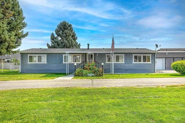 7734 & 7736 Birch Ln, Nampa, ID 83687 (MLS #98818511) :: Story Real Estate