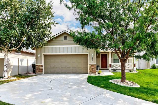1036 W Pebblestone, Meridian, ID 83646 (MLS #98818534) :: Jeremy Orton Real Estate Group