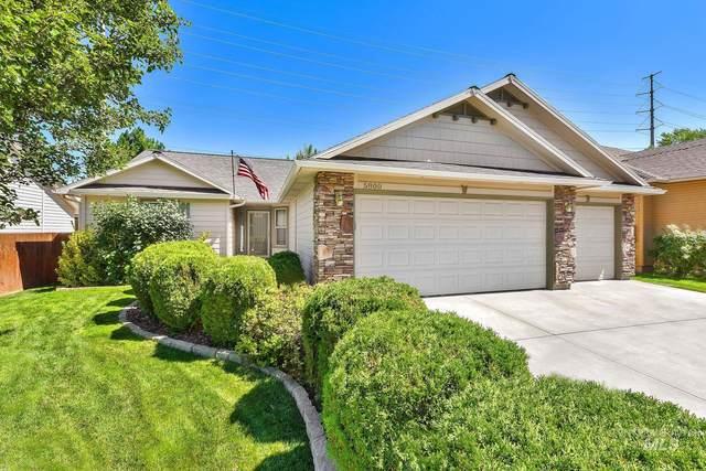 5800 S Staaten, Boise, ID 83709 (MLS #98818538) :: Boise River Realty