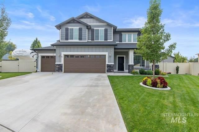 12053 W Hiawatha, Boise, ID 83709 (MLS #98818559) :: Scott Swan Real Estate Group