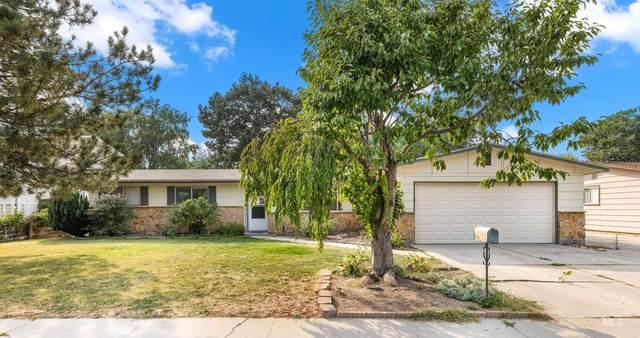 1925 N Wilmington Dr., Boise, ID 83704 (MLS #98818566) :: Bafundi Real Estate