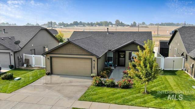 3785 S Windy Ridge Drive, Nampa, ID 83686 (MLS #98818589) :: Boise River Realty
