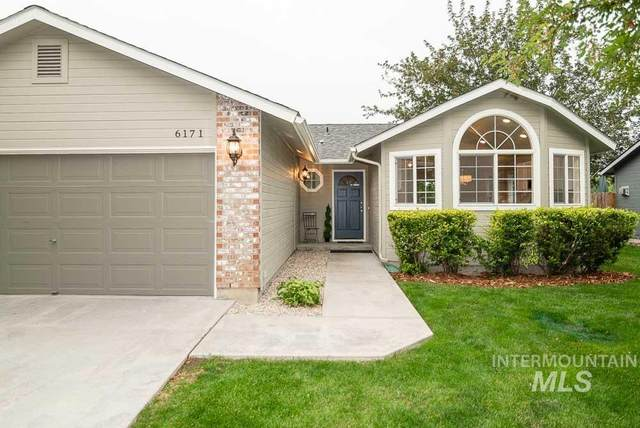6171 N Hastings Ave, Boise, ID 83714 (MLS #98818599) :: First Service Group