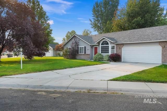249 W Waterbury Dr, Meridian, ID 83646 (MLS #98818608) :: Navigate Real Estate