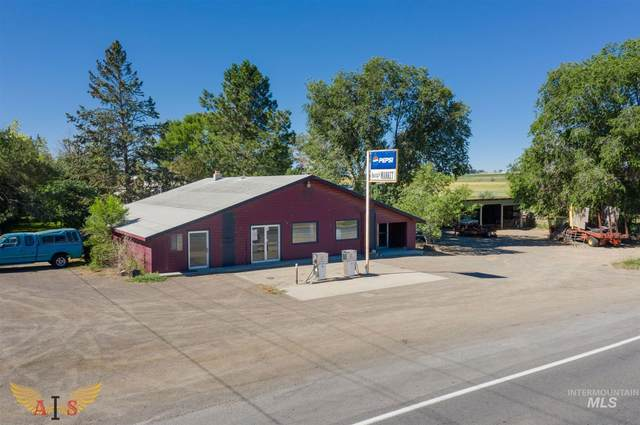 327 Hwy 74, Twin Falls, ID 83301 (MLS #98818613) :: Jeremy Orton Real Estate Group