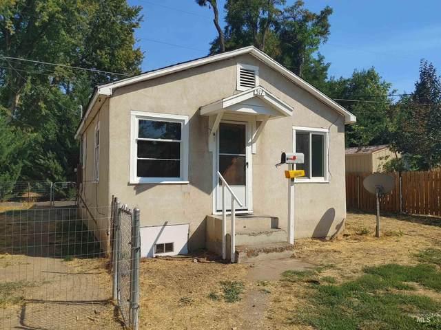 517 16th Street, Lewiston, ID 83501 (MLS #98818616) :: Team One Group Real Estate