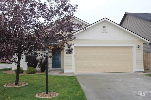 10088 W Littlewood St, Boise, ID 83709 (MLS #98818619) :: Epic Realty
