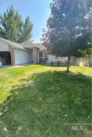 2121 E Olympic Ave, Nampa, ID 83686 (MLS #98818621) :: Michael Ryan Real Estate
