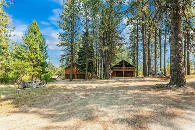 44 Deer Trail, Garden Valley, ID 83622 (MLS #98818627) :: Team One Group Real Estate