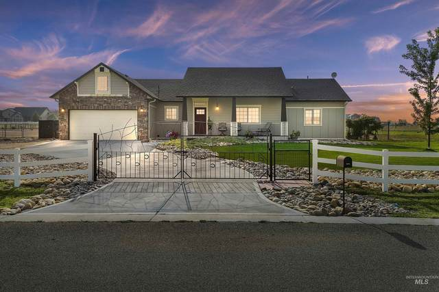 12093 Ranchview Drive, Nampa, ID 83686 (MLS #98818629) :: Jeremy Orton Real Estate Group