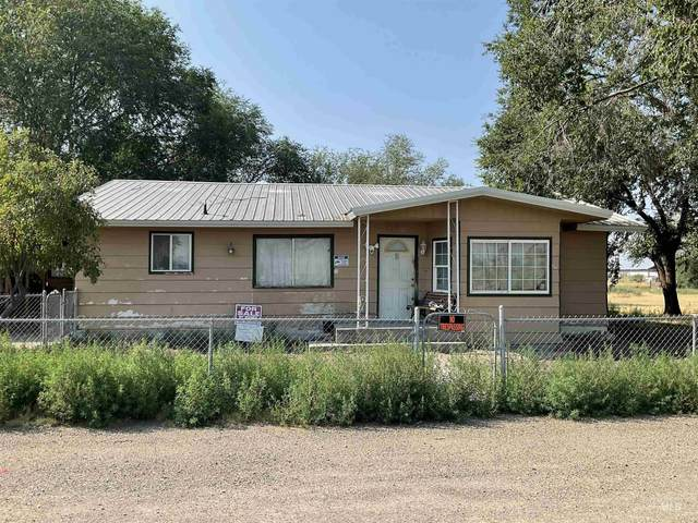 1240 NW 22ND, Ontario, ID 97914 (MLS #98818635) :: Epic Realty