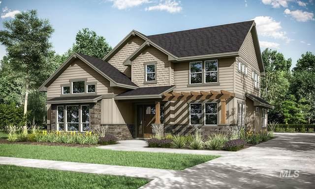 6722 E Warm Springs, Boise, ID 83716 (MLS #98818646) :: Build Idaho